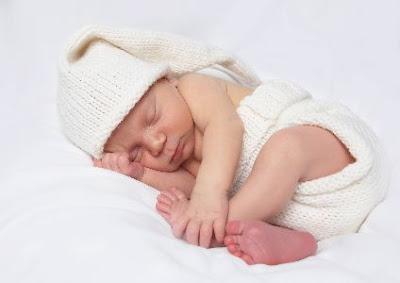 El bebé en el Embarazo