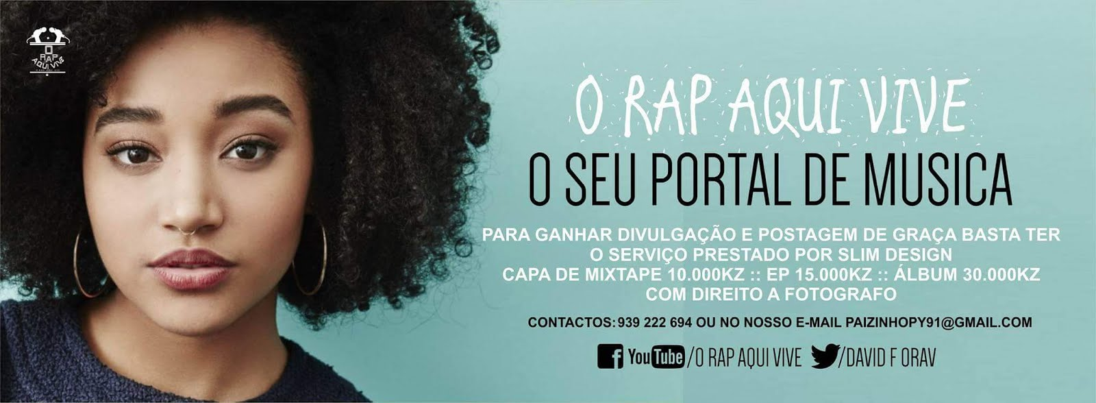 O Rap Aqui Vive