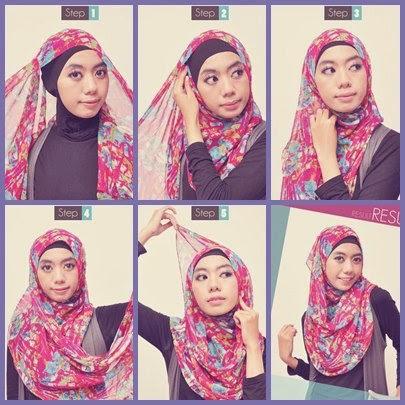 Hijab untuk Remaja