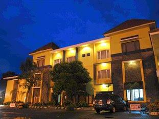 Hotel Murah Dekat BNS Batu Malang - Pondok Jatim Park Hotel & Cafe