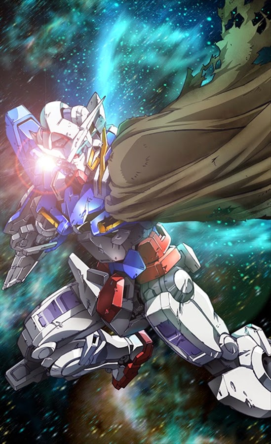 gundam exia wallpapers 64 wallpapers � hd wallpapers