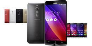Os melhores smartphones lançados no primeiro semestre de 2015