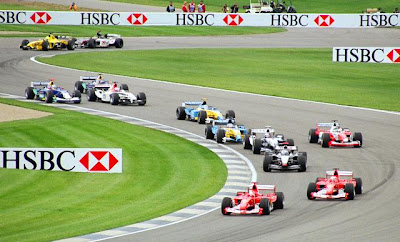 Auto Racing on Auto Racing