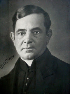 Monsenhor Domício Nardy