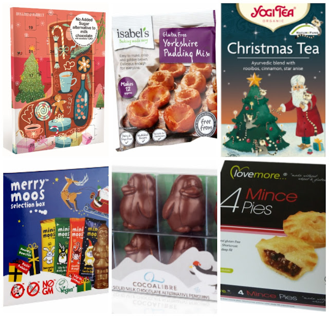 dairy free, vegan, gluten free, chocolate, mince pies, christmas, tea, yorkshire pudding