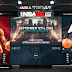 NBA 2K15 HD Screenshot - Team Select Screen