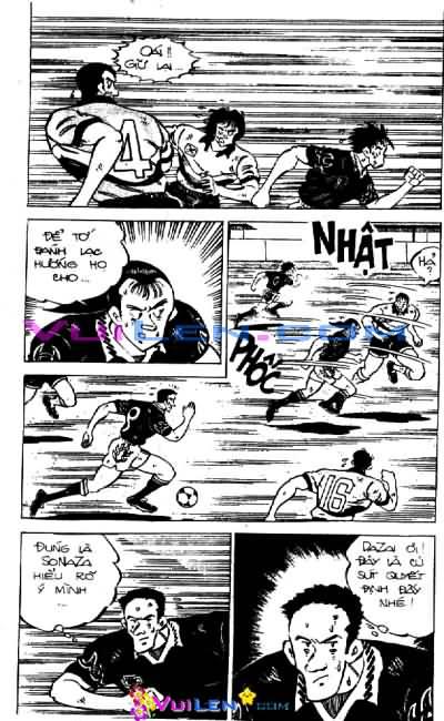Jindodinho - Đường Dẫn Đến Khung Thành III Tập 60 page 101 Congtruyen24h