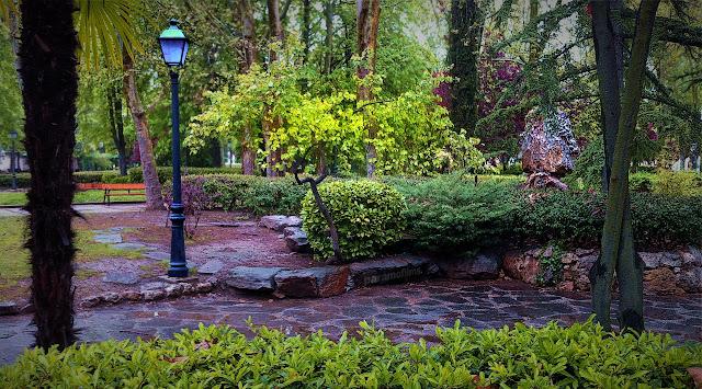 Jardinillos después de la lluvia, 2012 cc Abbé Nozal