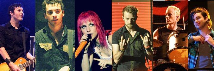 Paramore♥ 24/02/2011
