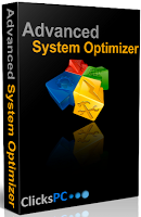Advanced System Optimizer v3.5