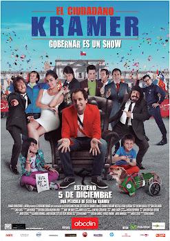 Ver Película El Ciudadano Kramer Online Gratis (2013)