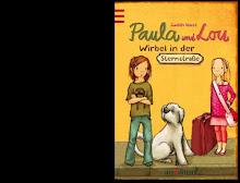 Paula und Lou 1 Wirbel in der Sternstraße