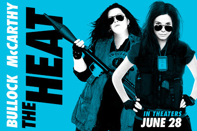 The Heat 2013 اون لاين مترجم