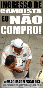 : CAMPANHAS :