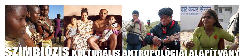 Szimbiózis Kulturális Antropológiai Alapítvány
