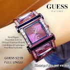 Guess S219