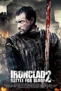 Templario II: Batalla por la sangre (2014) Online
