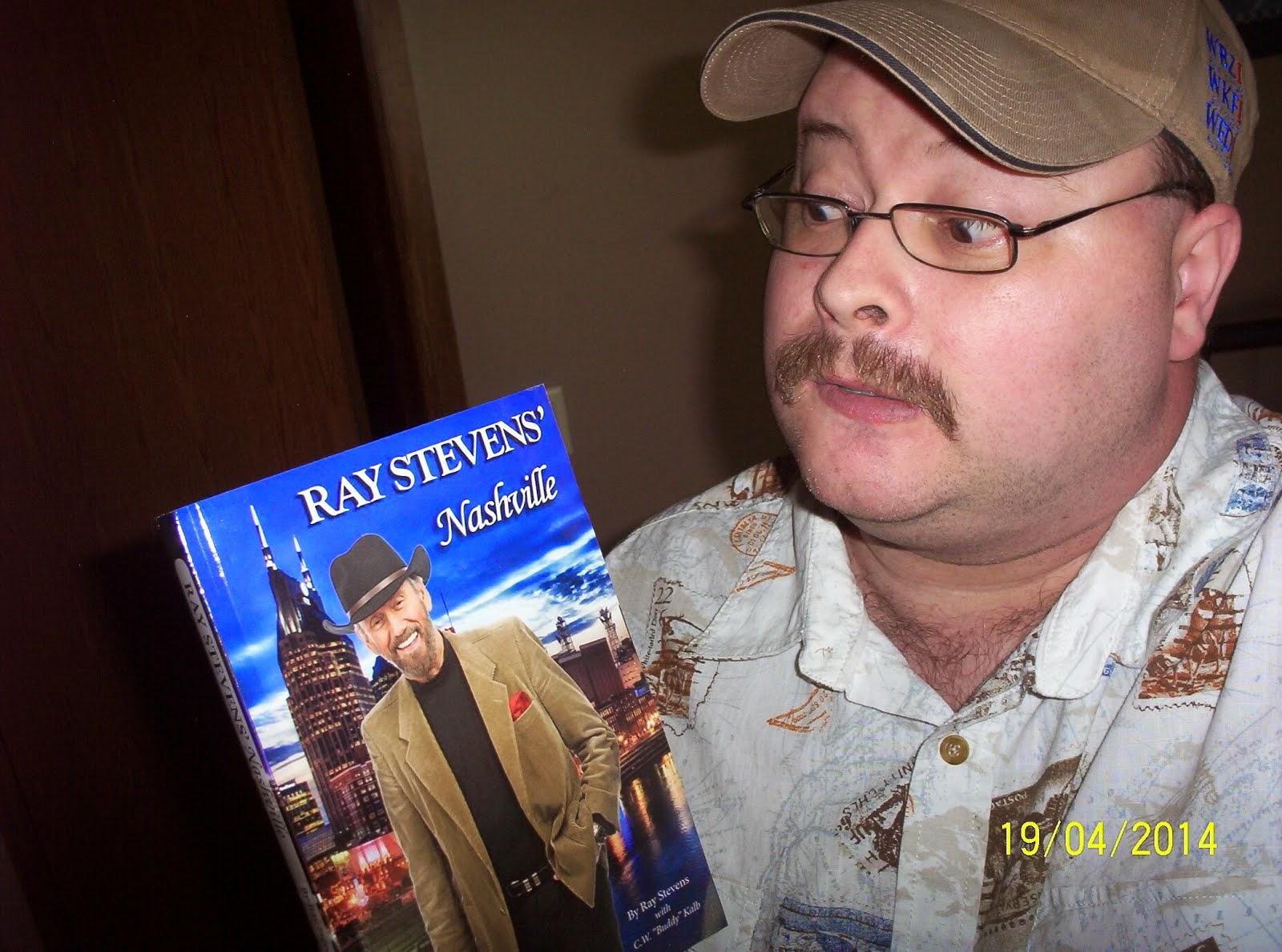 Ray Stevens Music Journey May 2010