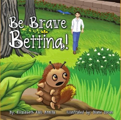 Be Brave Bettina!