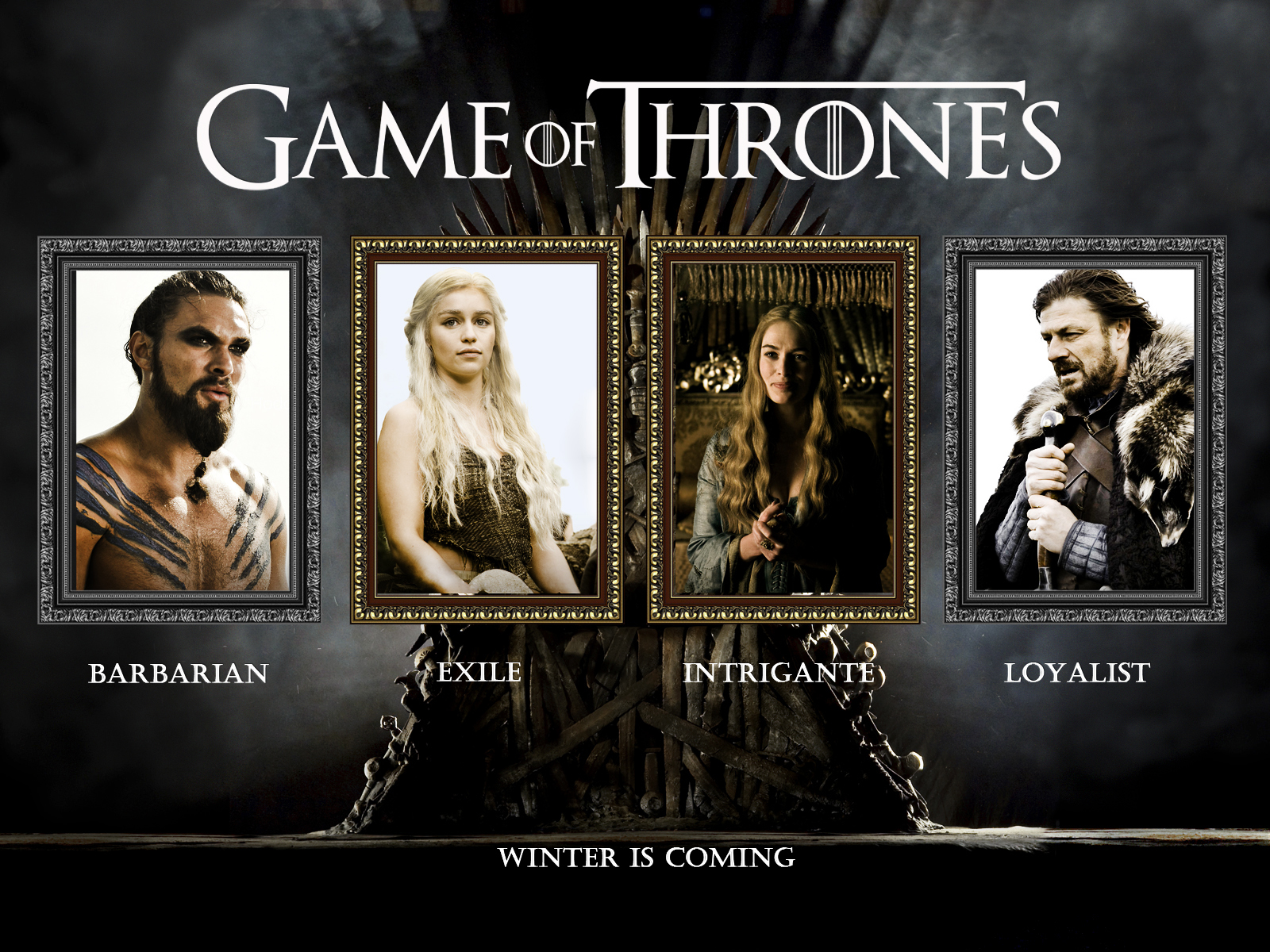 Game Of Thrones Wallpapers | Wallpaper Mansion