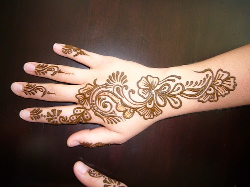 Bridal Mehndi Designs Simple And Beautiful Mehndi Designs Wallpapers Free Download