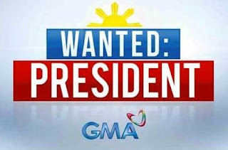 Wanted: President January 31 2016