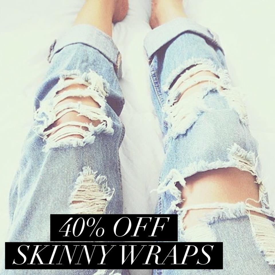 Skinny Body Wraps