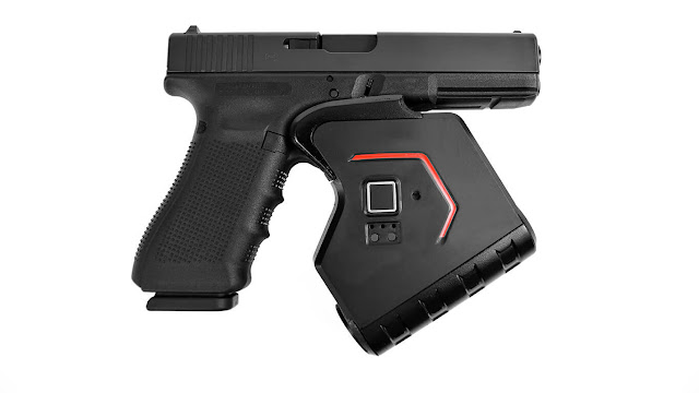 The Identilock May Be What The World Needs For Gun Control