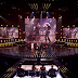 2014-11-29 Televised: X Factor Shout Out to Queen + Adam Lambert-UK