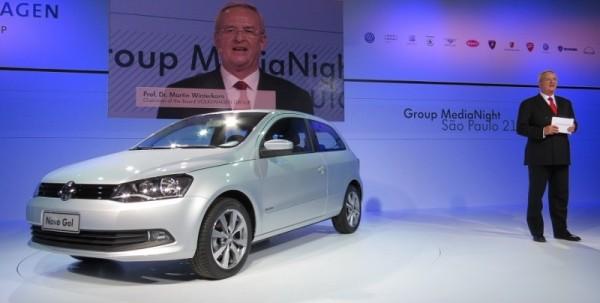 Nuevo Gol Trend 3 puertas llega a la Argentina en el 2013