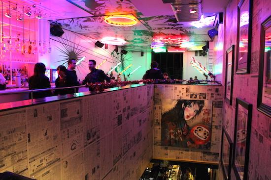 Review Miyagi Bold Street Liverpool Restaurant