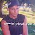 Jovem vítima de acidente próximo a Pedra Branca foi sepultado na manhã desta terça-feira em Itaporanga