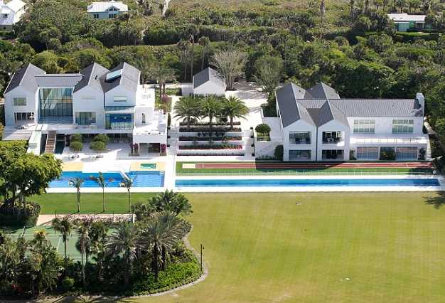 tiger woods house jupiter florida. Tiger Woods#39; new home in