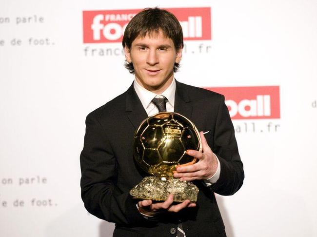 last 10 players have won the ballon d u0026 39 or