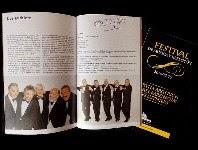 Programas Teatro Colon 2014