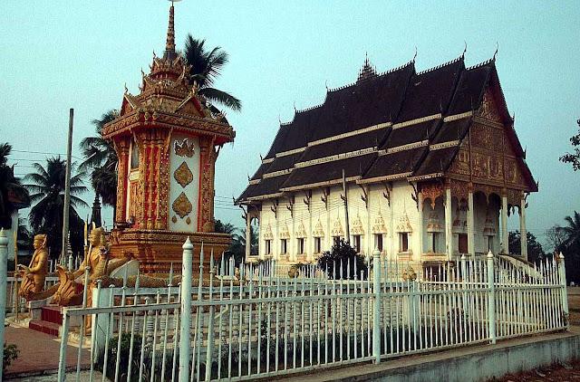 Du lịch Lào-Thái Lan-Udon Thani 3 ngày giá hợp lý từ Hà Nội