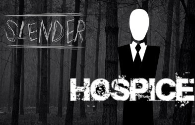 Slenderman's Shadow Hospice PC