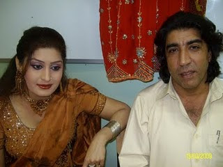 Pashto Hot Punjabi Actress Nazo Photos 2011