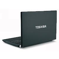 Toshiba Tecra R850-S8530
