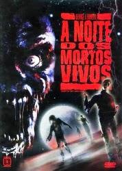 Filme A Noite Dos Mortos Vivos Dublado AVI DVDRip