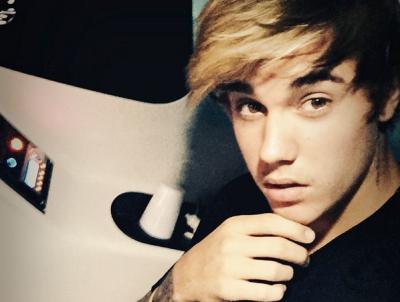 Justin Bieber cantante