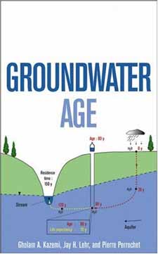 groundwater dating