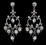 Chandelier-Wedding-Earring