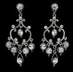 Chandelier-Wedding-Earring
