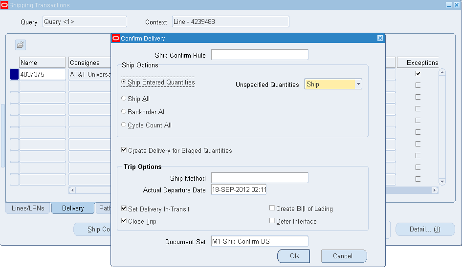 Order To Cash Cycle Step By Step Hands On Learn Oracle