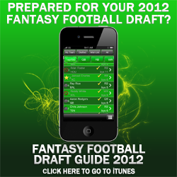 2012 Draft Guide App