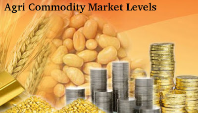 Agri Commodity Tips