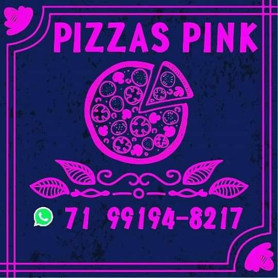 Pizzas Pink Eventos !