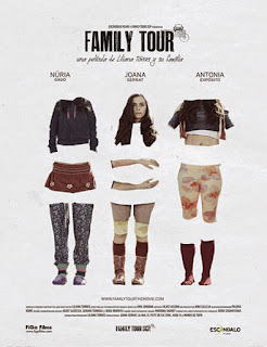 Family Tour (2013)