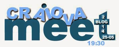 Vine Craiova Blog Meet de Mai. 25 Mai